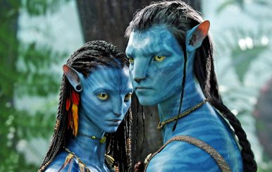 """Avatar 2"" retoma gravações"