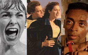 Oito filmes clássicos modernos que eu amo! (catei no catálogo do Telecine para você ver)