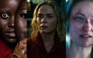Dez filmes beeem tensos pra te deixar muito nervouser!