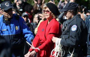 Jane Fonda vai lançar livro em que relata jornada como ativista ambiental