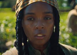 """""""Antebellum"""", filme de terror com Janelle Monáe, ganha novo trailer tenso"""