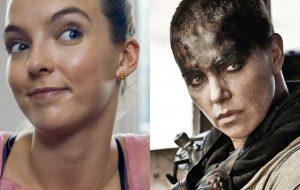 """Rumor: Jodie Comer pode viver Furiosa em derivado de """"Mad Max"""""""