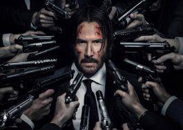 """Criador revela que """"John Wick"""" recebeu este título porque Keanu Reeves errava nome original do filme"""