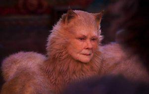 """Judi Dench revela que não gostou da aparência de sua personagem em """"Cats"""""""