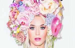 Katy Perry cria playlist no Spotify para comemorar o Dia das Mães <3