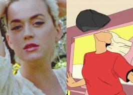 """Katy Perry anuncia lançamento de novo vídeo para """"Daisies""""; confira o teaser!"""