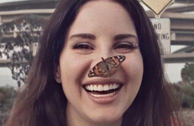 Lana Del Rey anuncia novo álbum
