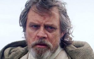 """Mark Hamill diz que não voltará a viver Luke Skywalker em """"Star Wars"""""""