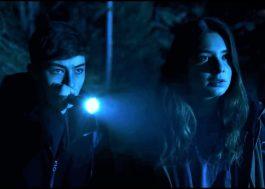 """Cidade está amaldiçoada no trailer de """"Curon"""", nova série da Netflix"""