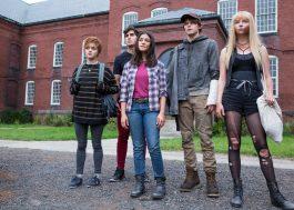 """""""Os Novos Mutantes"""": filme de terror da franquia """"X-Men"""" ganha novas imagens"""