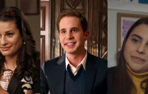 """Ryan Murphy reimagina episódio piloto de """"Glee"""" com Lea Michele, Ben Platt e Beanie Feldstein"""