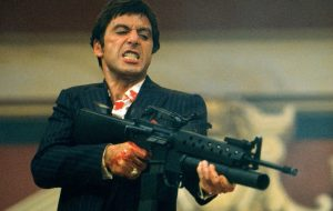 """Nova versão de """"Scarface"""" terá mesmo diretor de """"Me Chame Pelo Seu Nome"""""""