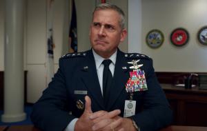 """""""Space Force"""", série dos criadores de """"The Office"""", ganha novo trailer divertido"""