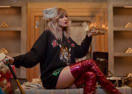 """Rumor: Taylor Swift pode ter criado banda com o irmão para ter música em """"Killing Eve"""""""