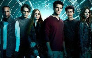 """""""Teen Wolf"""": elenco fará reunião virtual beneficente em junho!"""