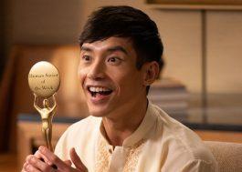 "Manny Jacinto se junta a Nicole Kidman no elenco da minissérie ""Nine Perfect Strangers"""
