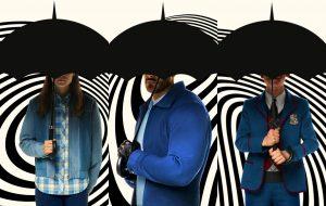 """Segunda temporada de """"The Umbrella Academy"""" ganha novos pôsteres"""
