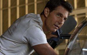 Tom Cruise planeja gravar filme no espaço com ajuda de Elon Musk
