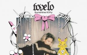 """Tove Lo lança versão deluxe de álbum; ouça """"Sunshine Kitty (Paw Prints Edition)"""""""