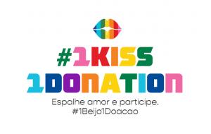Doritos lança #1kiss1donation, campanha beneficente em apoio a instituições LGBTQI+