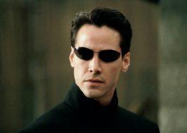 """""""Matrix 4"""": Keanu Reeves diz que novo filme é """"uma história de amor"""""""