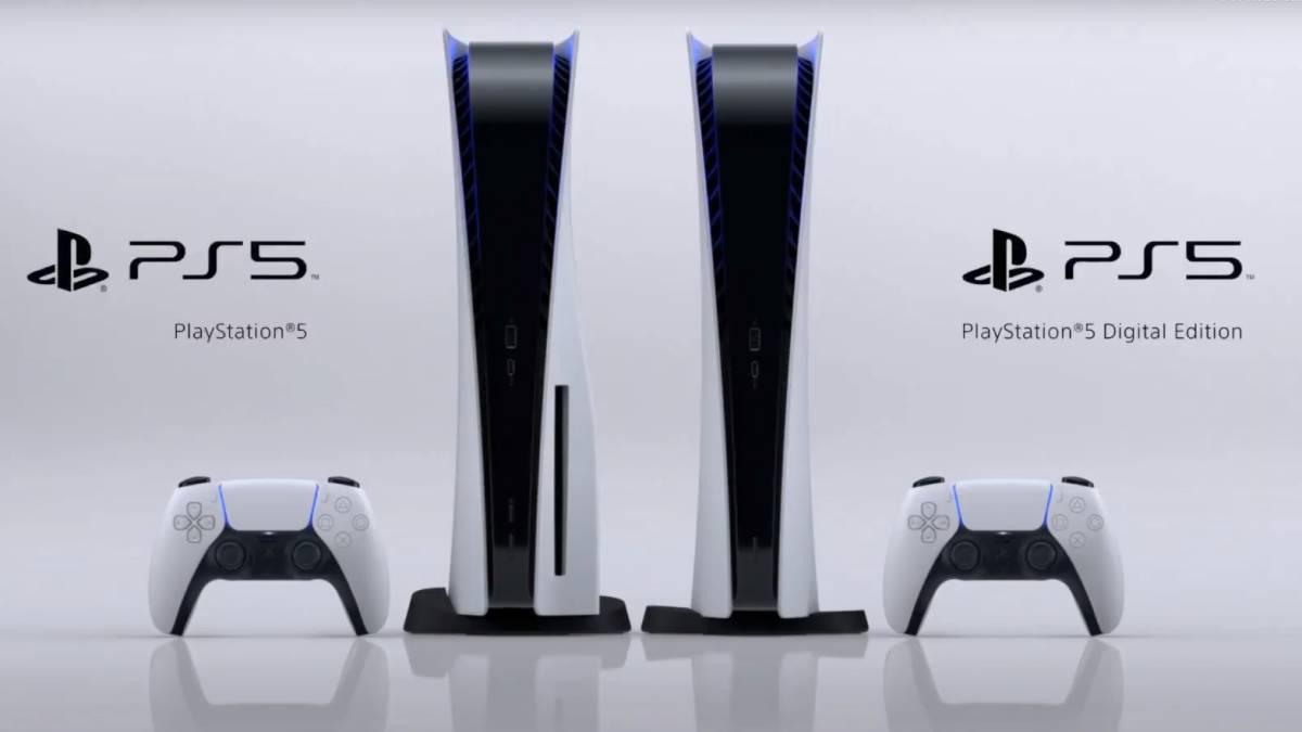 Sony divulga visual do novo PlayStation 5; saiba quais são os primeiros  jogos do console