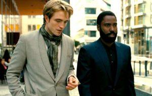 """""""Tenet"""", filme do Christopher Nolan, ganha nova data de estreia no Brasil"""