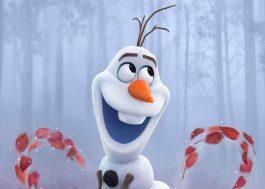 """""""Frozen"""": Josh Gad diz que não faria filme derivado de Olaf"""