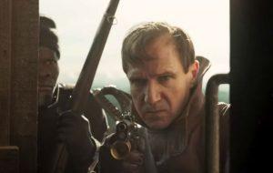 """""""King's Man: A Origem"""" ganha novo trailer com batalhas grandiosas"""