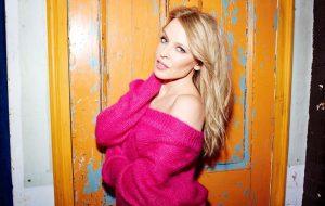 Kylie Minogue deve lançar nova música na próxima quinta-feira (23), diz jornal