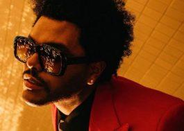 The Weeknd faz doação de US$ 500 mil a instituições de apoio à comunidade negra