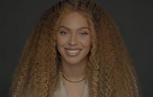 Beyoncé será homenageada com prêmio humanitário no BET Awards 2020