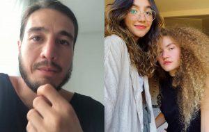 """Tiago Iorc responde declaração do Anavitória: """"É um assunto privado"""""""