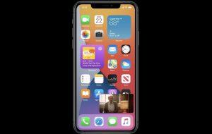 Apple anuncia o iOS 14 com grandes mudanças visuais, Widgets na tela inicial e mais