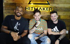 Grupo Hitmaker fala ao Papelpop sobre projeto no TikTok, importância da arte na quarentena e elementos de um hit