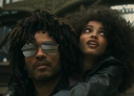 """Já viu? Lenny Kravitz se apaixona em pleno verão europeu no clipe de """"Ride"""""""