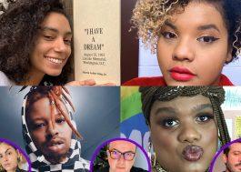 Wanda especial sobre Vidas Negras Importam com Isabela Reis, Caco Baptista, Bielo Pereira e Jamile Godoy