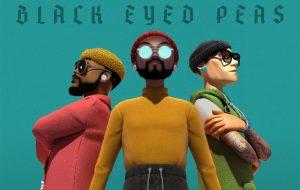 Novo álbum do Black Eyed Peas pode ter featurings de Shakira, J Balvin e mais