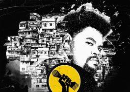 Babu Santana faz playlist no Spotify com músicas de Linn da Quebrada, Karol Conká e mais
