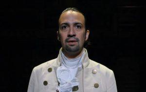 """Disney divulga primeiro trailer da gravação do musical """"Hamilton"""""""