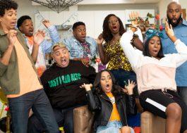 """""""Astronomy Club"""", da Netflix, é cancelada após uma temporada"""