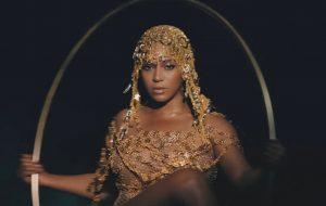 """""""A gente precisa disso agora, Mamãe"""", disse Beyoncé para Tina Knowles sobre filme """"Black Is King"""""""