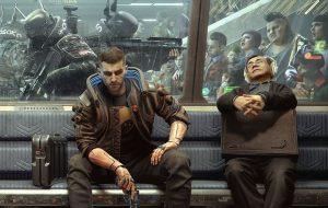 """Edgerunners"": Jogo ""Cyberpunk 2077"" ganhará anime na Netflix em 2022"
