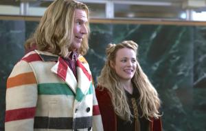 """Will Ferrell e Rachel McAdams participam de competição musical no trailer do filme """"Eurovision"""""""