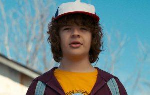 """""""Stranger Things"""": ator diz ainda não saber quando as filmagens da 4ª temporada serão retomadas"""