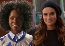 "Samantha Marie Ware comenta comportamento nocivo de Lea Michele nas gravações de ""Glee"" e recebe apoio de colegas do elenco"