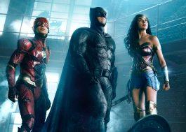 """""""Não vamos refazer todos os filmes"""", avisa chefe do HBO Max após anúncio do """"Snyder Cut"""""""