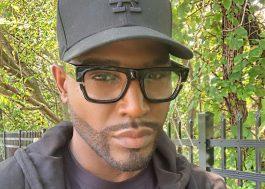 "Karamo Brown aponta racismo na comunidade LGBT: ""O privilégio branco ainda existe"""