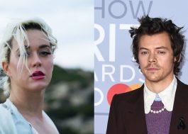 Katy Perry e Harry Styles pagam fiança de manifestantes detidos em protestos antirracistas nos EUA