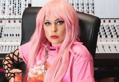 Gaga no VMA 2020!